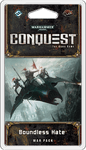 Board Game: Warhammer 40,000: Conquest – Boundless Hate