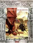 RPG Item: Campaign Sourcebook (d20 3.0)