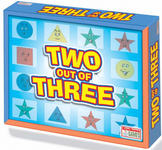 Board Game: Two out of Three