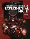 RPG Item: The Collected Book of Experimental Might