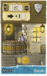Board Game: Port Royal: Gambler Promo Card