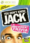 Video Game: You Don't Know Jack (2011)