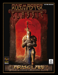 RPG Item: Rolemaster Classic: Arms Law