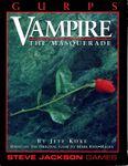 RPG Item: GURPS Vampire: The Masquerade