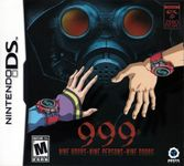 Video Game: 999: Nine Hours, Nine Persons, Nine Doors