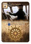 Board Game: Fleet: Salty Captains