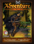 Issue: Adventure Chronicle (Issue 1 - Spring 2016)