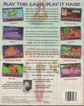 Video Game: Leisure Suit Larry 6: Shape Up or Slip Out!