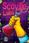 Board Game: Scoville: Labs