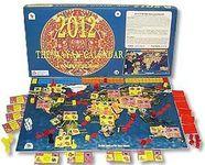Board Game: 2012: The Mayan Calendar