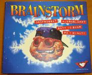 Board Game: Brainstorm