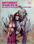 Issue: Different Worlds (Issue 10 - Oct 1980)