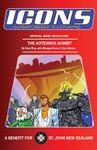 RPG Item: The Aotearoa Gambit
