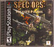 Video Game: Spec Ops: Stealth Patrol