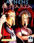Board Game: Athens & Sparta