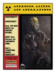 RPG Item: Androids, Aliens, and Aberrations