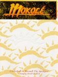 RPG Item: Book 6: Mokolé