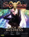 RPG Item: SRM04-00: Back in Business
