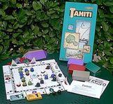 Board Game: Tahiti
