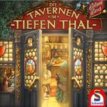 Board Game: The Taverns of Tiefenthal