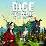 Board Game: Dice Settlers: Western Sea