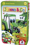 Board Game: Johnny & Co