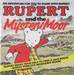RPG Item: Book 8: Rupert and the Mystery Moor