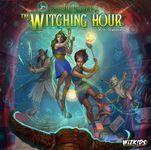 Board Game: Approaching Dawn: The Witching Hour