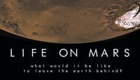 Board Game: Life on Mars