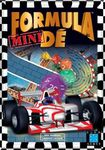 Board Game: Formula Dé Mini