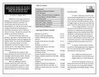 Issue: Addiktion (Issue 2 - Aug 2011)