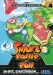 Video Game: Snake Rattle 'n' Roll