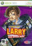 Video Game: Leisure Suit Larry: Box Office Bust