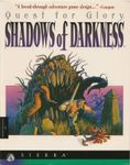Video Game: Quest for Glory IV: Shadows of Darkness