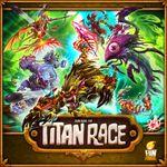 Board Game: Titan Race