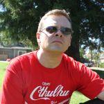 Board Game Designer: Cyrille Daujean