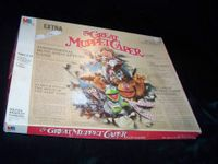 Board Game: The Great Muppet Caper Game