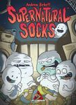 Board Game: Supernatural Socks