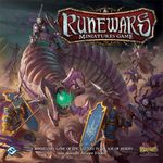Board Game: Runewars Miniatures Game