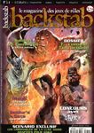 Issue: Backstab (Issue 14 - Mar 1999)