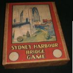 Board Game: Sydney Harbour Bridge