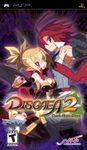 Video Game: Disgaea 2: Dark Hero Days