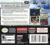Video Game: Star Fox Command