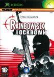 Video Game: Tom Clancy's Rainbow Six: Lockdown