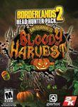 Video Game: Borderlands 2 - T.K. Baha's Bloody Harvest