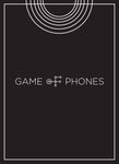 Board Game: Game of Phones
