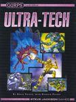 RPG Item: GURPS Ultra-Tech (Third Edition)