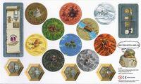 Board Game: Terra Mystica: Erweiterungsbogen