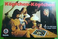 Board Game: Köpfchen Köpfchen