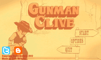 Video Game: Gunman Clive